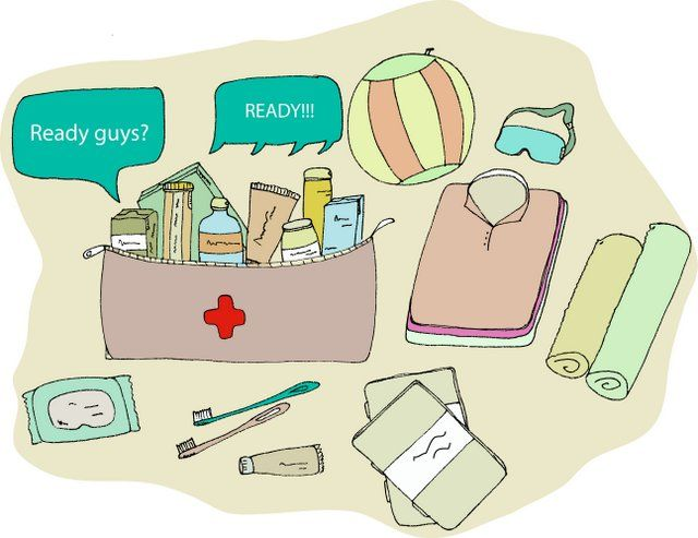 Family holiday health tips from Mothering Matters - Switzerland.
