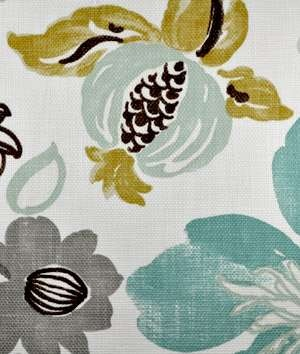 Braemore Gorgeous Pearl Fabric,