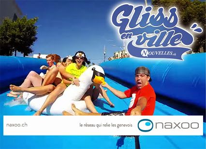 naxooTV - Google+