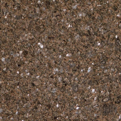 Imperial Coffee Granite Countertop By MSI Stone