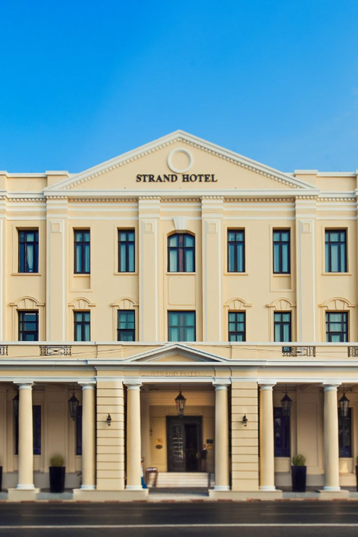 The Best Yangon Hotels – from Grand Colonial Gems to