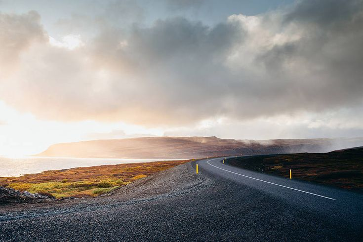 Exploring Nordic Iceland Landscapes – Fubiz Media