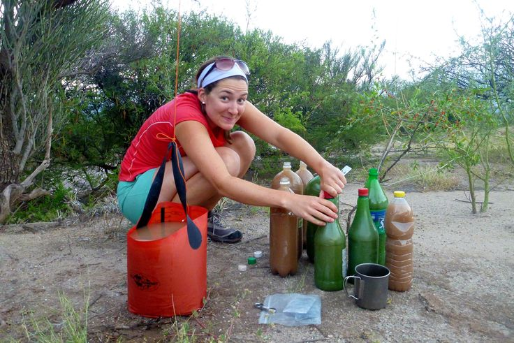 Female hygiene: a backcountry guide and tips. A must read for ladies planning a long trip!!