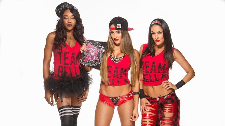 how to become a wwe diva