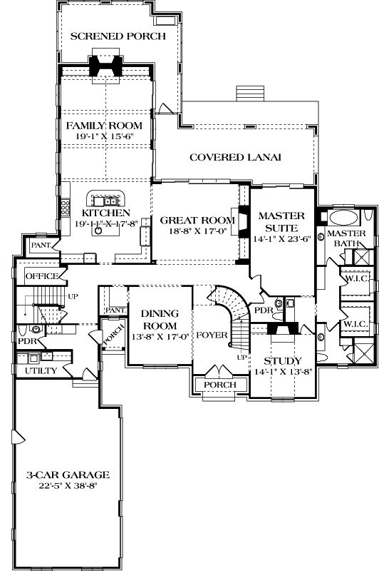 26 best my better homes and gardens dream home images on for Houseplans bhg com