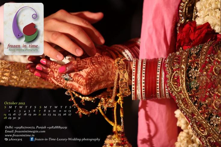 Calendar: Oct, 2012