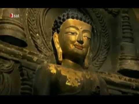 Kurze Geschichte des Buddhismus - Wie sich die Lehre Siddharta Gautamas verbreitete - YouTube