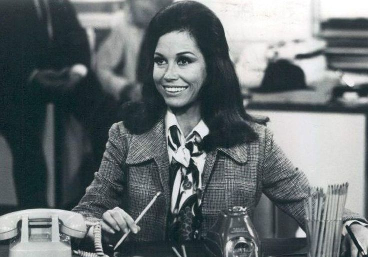 She Turned The World On With Her Smile: A Farewell To Mary Tyler Moore | Dictionary.com Blog