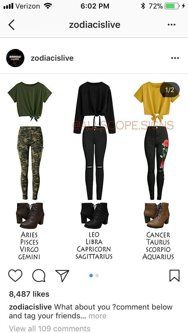 Clothing style taurus Taurus Star