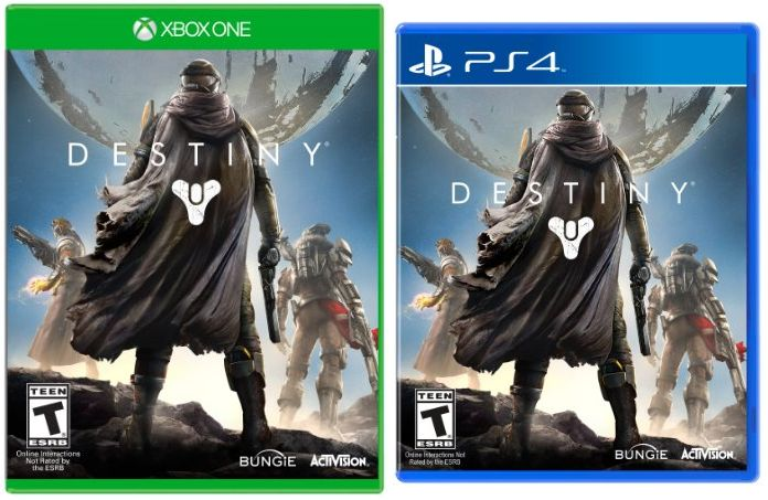 Destiny for Xbox One and PS4 Only $29.99!! - http://www.rakinginthesavings.com/destiny-for-xbox-one-and-ps4-only-29-99/