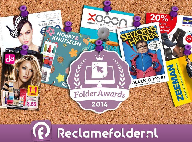 De folders van week 37 staan klaar! Welke online folder van aankomende week is jouw favoriet? Geef jouw stem via www.folderawards.nl en maak kans op een iPad mini. Fijne zondag!