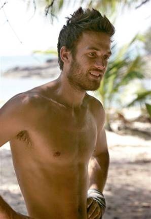 Aras Baskauskas. Winner 12 of Survivor: Panama.