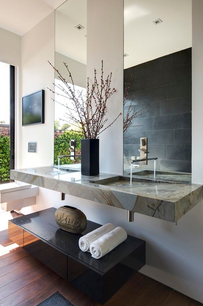 21 Best Stone In Interiors Images On Pinterest