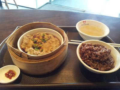 Eating All the Way!: Steamed Pork Pate @ JEM