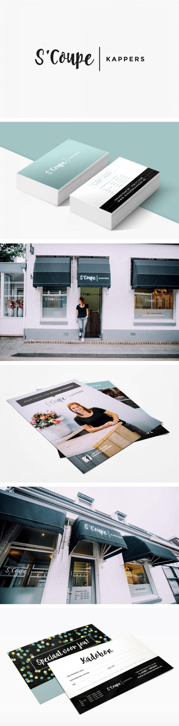 Ontwerp logo en huisstijl, bedenken bedrijfsnaam - door Juli Ontwerpburo