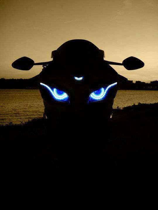 Honda CBR *Repin by Tburg*