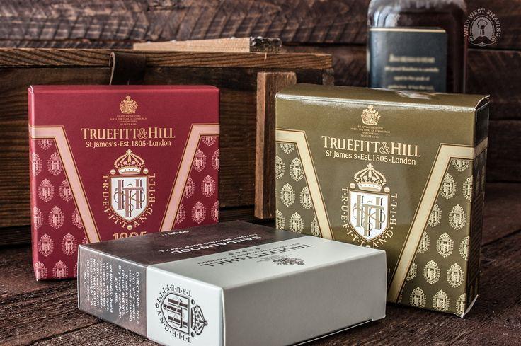 Truefitt & Hill Refill Soap - 99g