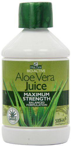 65ml Aloe Vera Juice