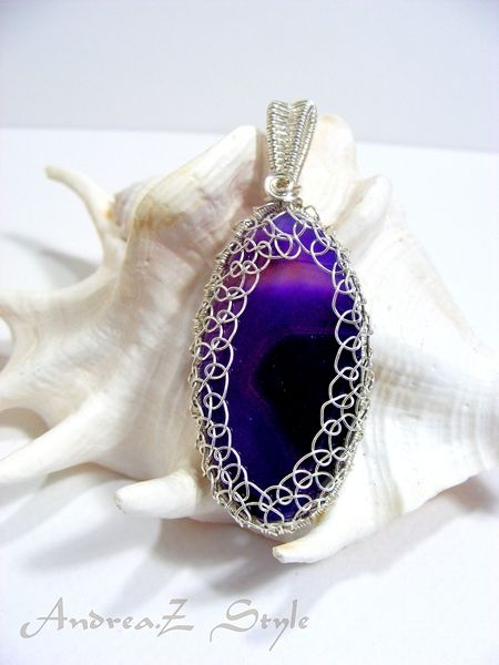 2012 - wire wrapping - AndreaZ Style