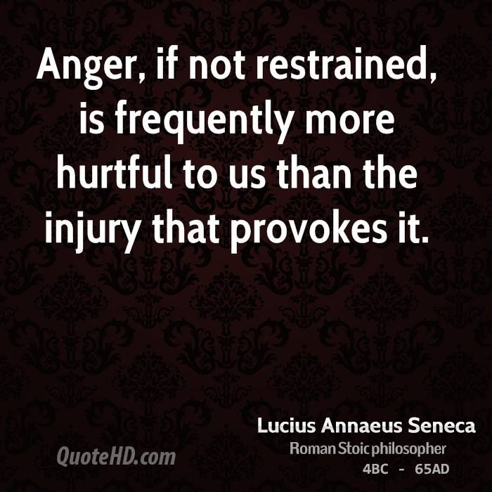 Anger Verses: Stoicism Images On Pinterest
