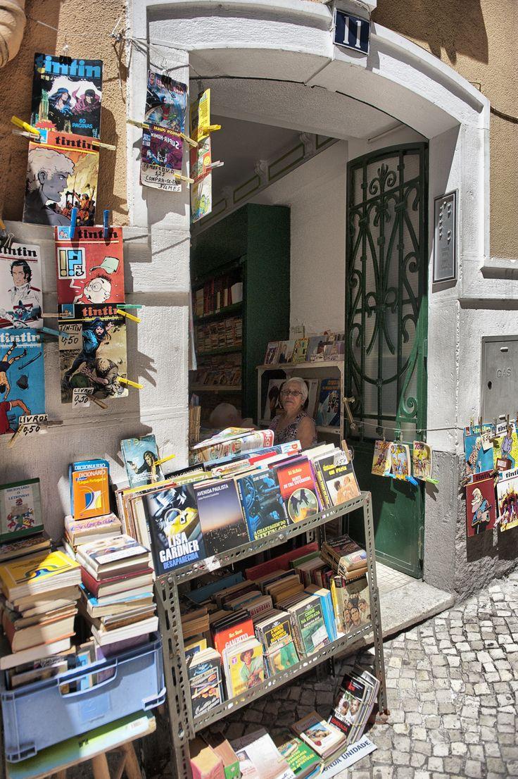 Lisboa - Estefânia e Arroios #Lisboa #Estefania #Arroios