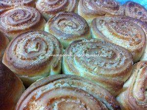 Torta di Rose http://blog.giallozafferano.it/conunpocodizuccheroesale/torta-rose/
