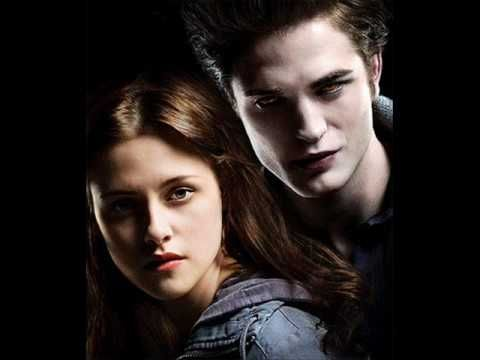 3 - Full Moon - The Black Ghosts - Soundtrack Twilight