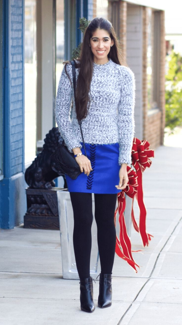 Fashion look from january 2016 featuring pink opaque tights round - Monday Blues As First Seen On Blog Jalisas Fashion Files Here Monday Blues She Is Wearing Tights Similar Here Berkshire Black Opaque Tights Stay On