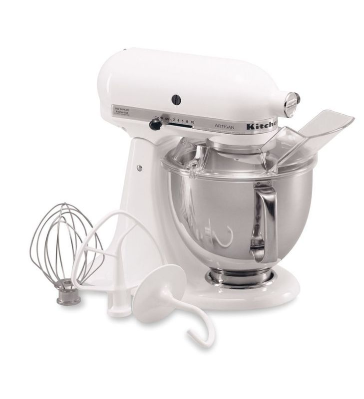 28++ White kitchenaid mixer 5 qt ideas in 2021