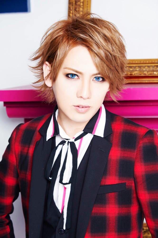 Smileberry - Ritsu