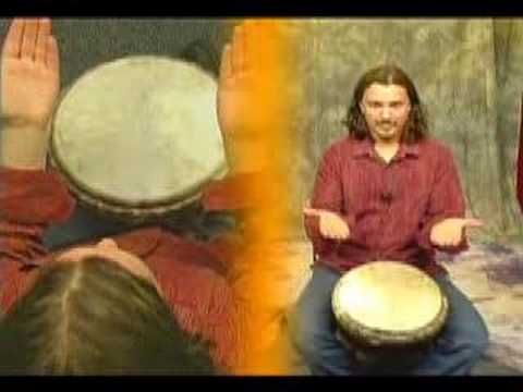 Jim Donovan shares How to Play the Djembe 2 : Rhythmic Ear Training  http://www.JimDonovanDrums.com