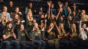 Women's volleyball to participate in NCAA Tournament   The Official Site of BYU Athletics