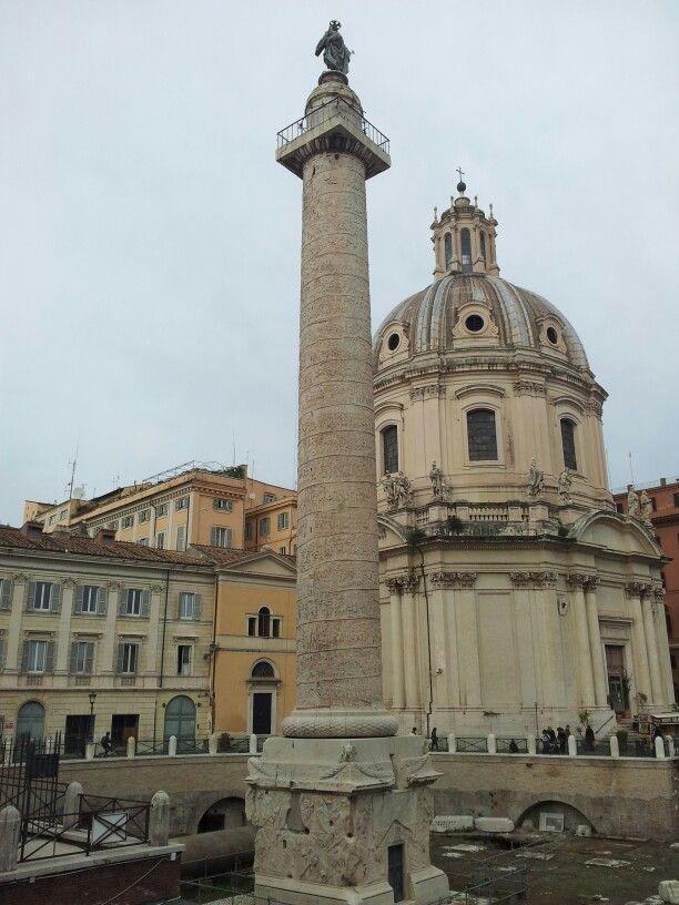 Traian's column