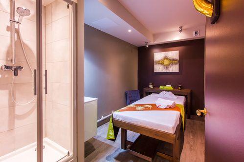 Le nouveau spa Ban Thaï Spa au Trocadéro Paris