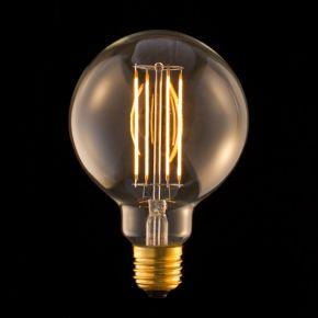 Светодиодные ретро лампы LED Filaments - дизайнерские лампы в стиле ретро