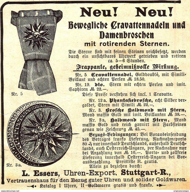 Vintage schmuck stuttgart