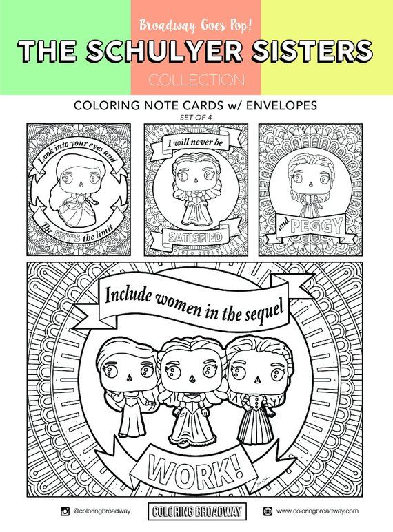 The Importance Of Gratitude Right Now Coloring Pages Note Cards