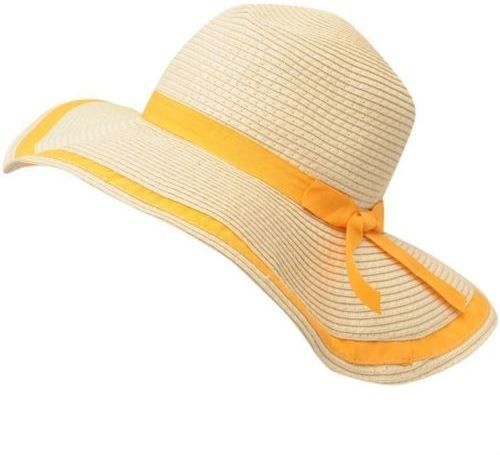 SoulCal Womens Cal Brim Hat Ladies Beach Camping Outdoor Lightweight Headwear. Hat by South Beach, Straw fabric, Domed crown, Contrast ribbon, Wide brim, Wipe clear, 100% Paper. Making a splash, hot new swim and beachwear brand South Beach presents its debut collection of vibrant, trend-led pieces. Featuring beading and embellishment across a range of classic bikini styles, beach cover ups, loungewear and onesies, mix and match separates come in bold digital prints and a palette of sugar…