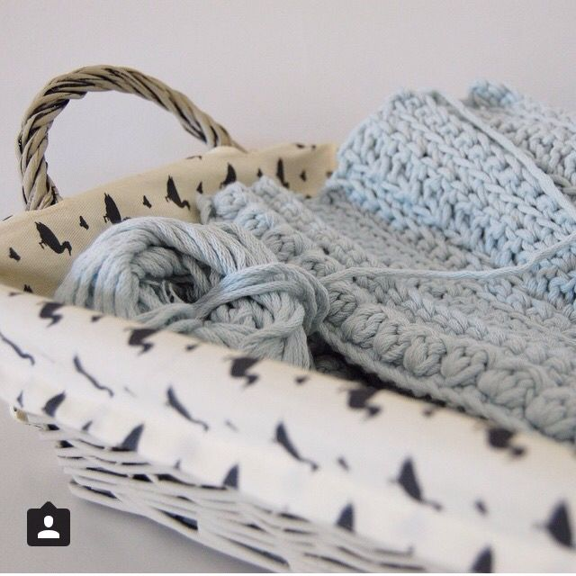 My Love of Crochet
