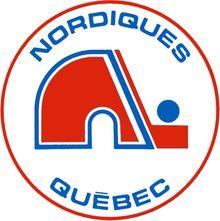 Quebec Nordiques - Wikipedia