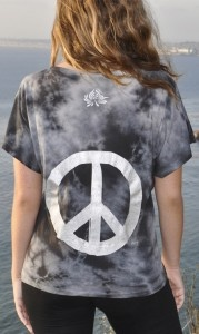 """""""Stop the Complain Game""""  .. I need help in this!! :): Peace Signs, Dyes Dolman, Ties Dyes, View"""