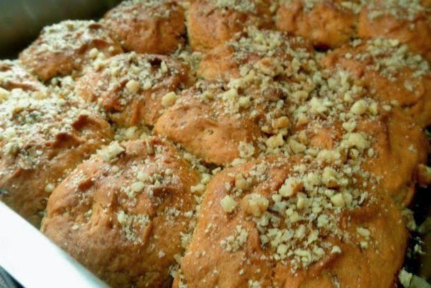 e-Pontos.gr: Ποντιακή κουζίνα   Τα γιορτινά Ισλί της κυρίας Τρα...