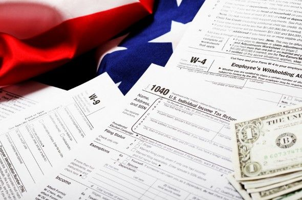Don't Know How To Fill Out Your W-4? You're not the only one! Here's a Guide to Filling Yours Out