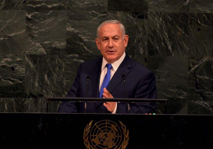 Israeli politicians respond to Netanyahu's UN speech #Israel #HolyLand via jpost.com