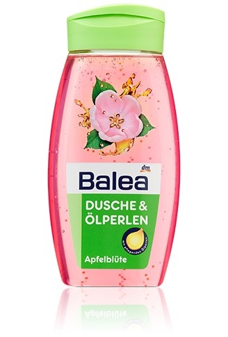 I like all of the Balea german drugstore bath & shower products sold at www. dm.de/