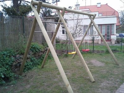 co děláme -    Zahrada řemesel