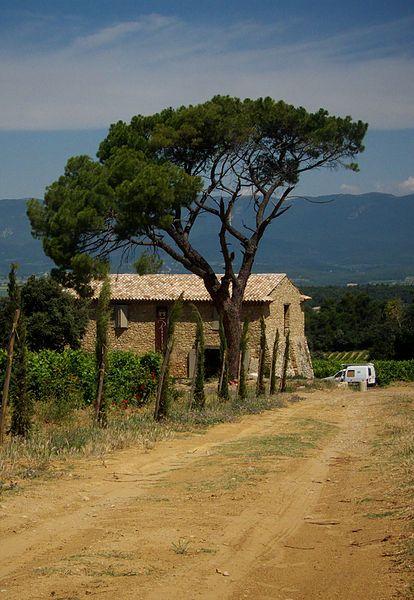 Manosque - Petit Mas - Provence - France