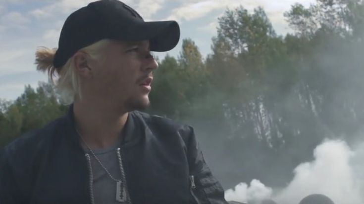 Nekfeu ft 86 Joon - Risibles Amours [7:77 AM] (Clip Officiel)