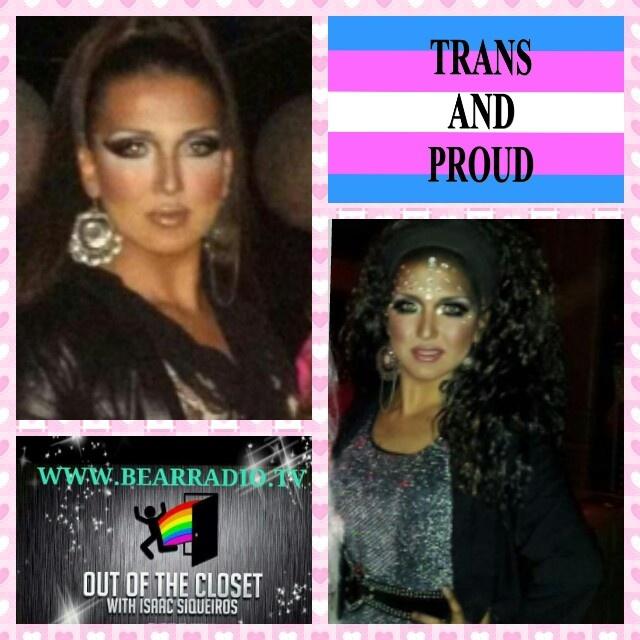London transgender bars-1889