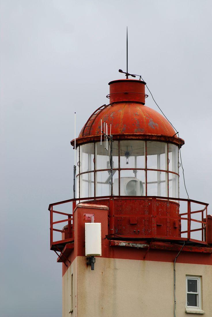 Galantry Lighthouse, St Pierre et Miquelon 2009 | Flickr: partage de photos!